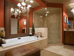 Bathroom Remodeling in Long Beach